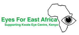 EYES FOR EAST AFRICA